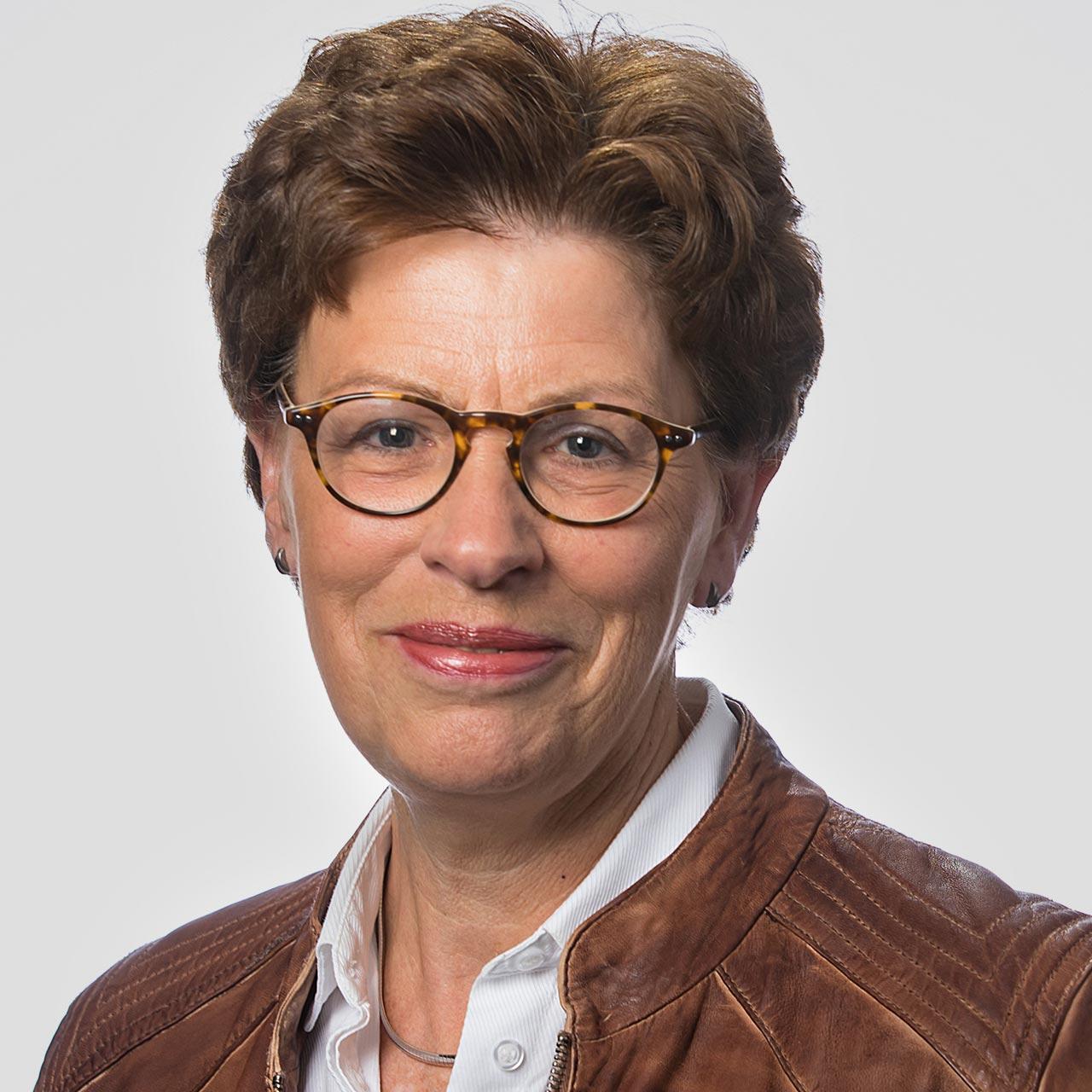 J.G.M. (Ina) Bentert
